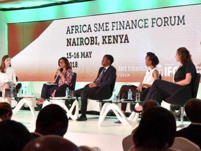 Africa SME Finance Forum 2018